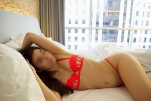 Kalycia nuru massage in Enumclaw