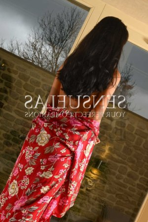 Sylvianne thai massage
