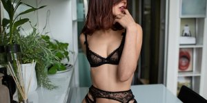Theoline erotic massage in Garden Grove California